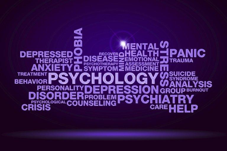 Psicologa