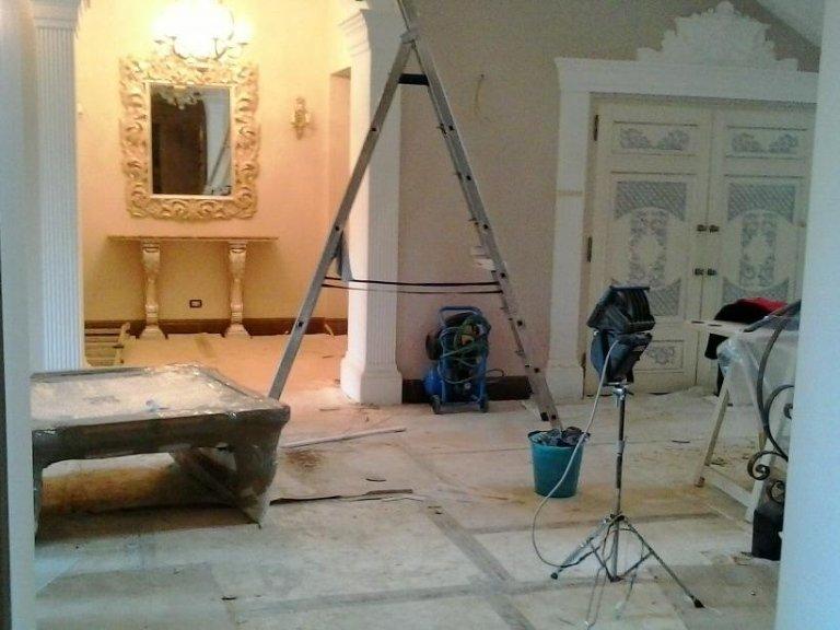 Impresa pulizie cantieri e nuovi appartamenti firenze - Pulizia casa dopo lavori ...