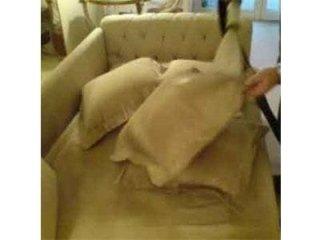 Lavaggio moquette e divani