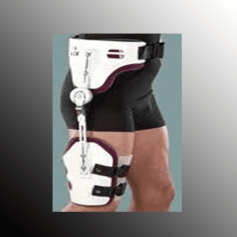 Tutori ortopedici
