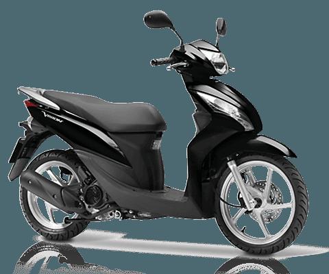 Honda Vision 110cc Moped Hire   Kickstart Moped Hire   Norfolk, Cambs & Suffolk border