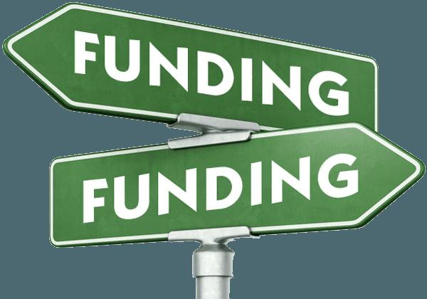 Funding | Kickstart Moped Hire | Norfolk, Cambs & Suffolk border