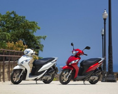 Moped Hire Schemes | Kickstart Moped Hire | Norfolk, Cambs & Suffolk border
