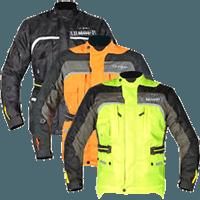 Amoured Jacket   Kickstart Moped Hire   Norfolk, Cambs & Suffolk border