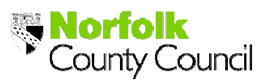 Norfolk County Council   Kickstart Moped Hire   Norfolk, Cambs & Suffolk border