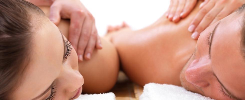 massaggi per lui e per lei