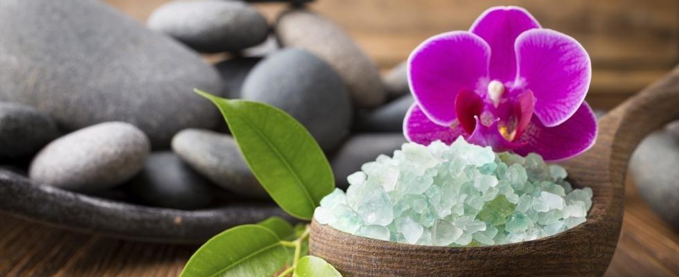 trattamenti di bellezza e relax