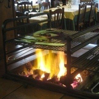 Specialità alla griglia Val Bisagno Genova