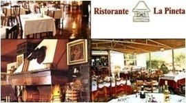 ristorante dehor estivo