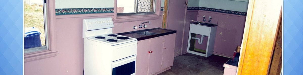 launceston cleaning services kitchen cleaning