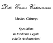 Dott. Enrico Catarinozzi