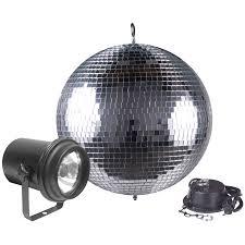 Mirror Ball rental