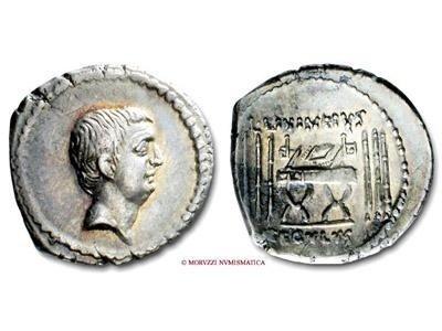 Valutazione monete antiche