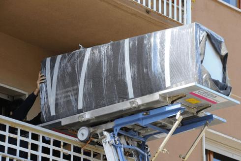 La Trasmel si occupa della fornitura di materiale per imballaggi