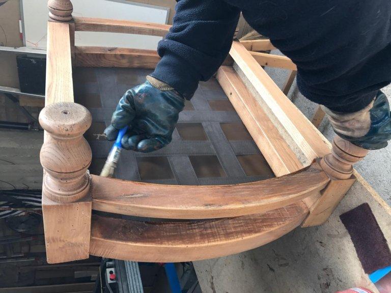 Restauro e vendita mobili antichi