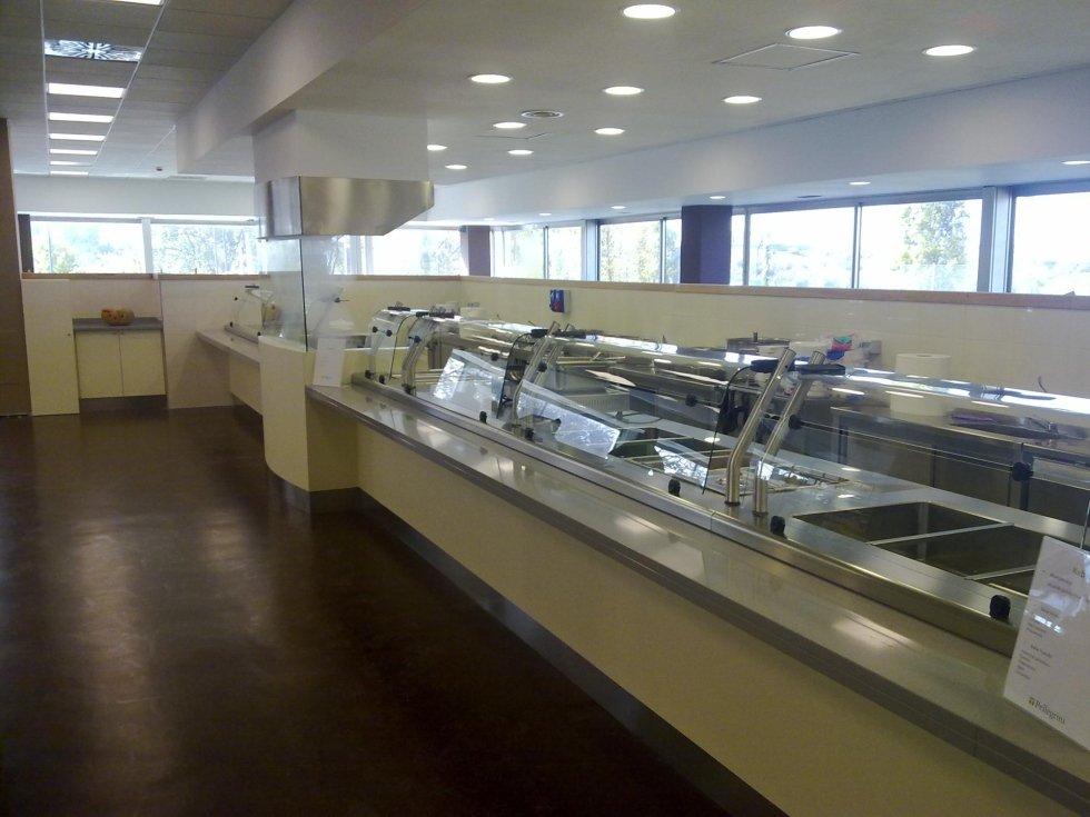 Arredamento ristoranti roma s c impianti srl for Arredamento ristoranti roma