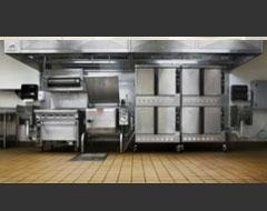 cucine per ristoranti Roma