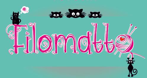 Filomatto - Logo