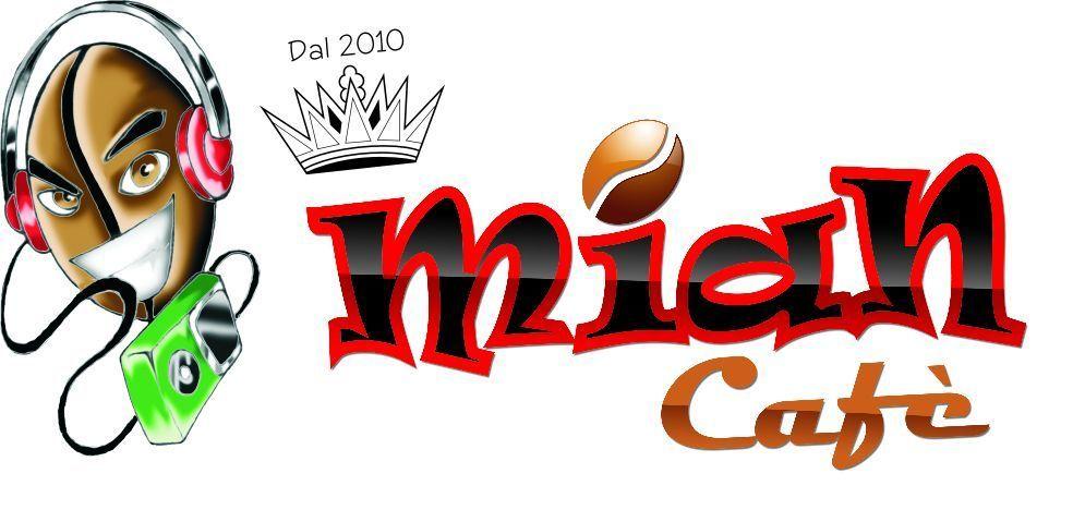 MIAN CAFE' - LOGO