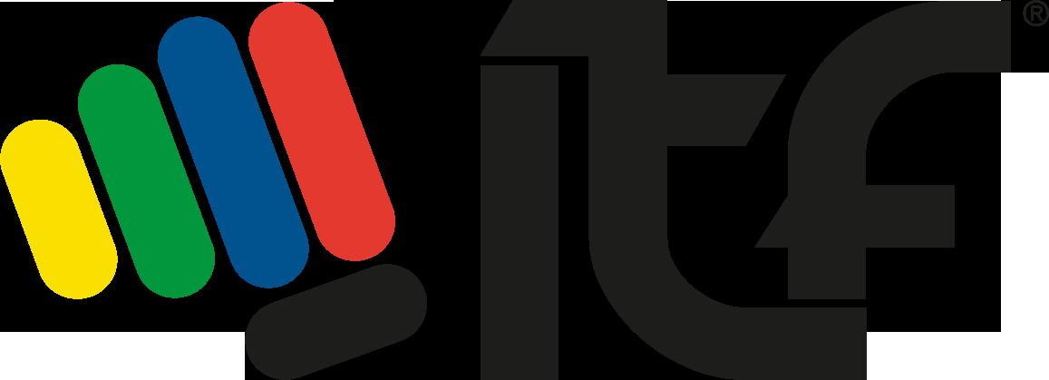 New ITF Logo