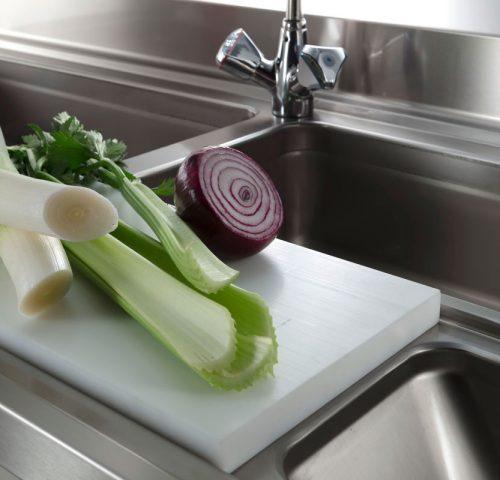 Attrezzature cucine industriali senigallia an tiriboco - Lavandino cucina ristorante ...