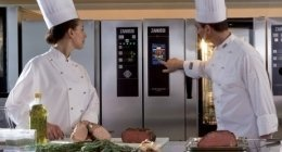 attrezzature grandi cucine