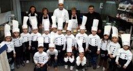 scuola cucina bambini