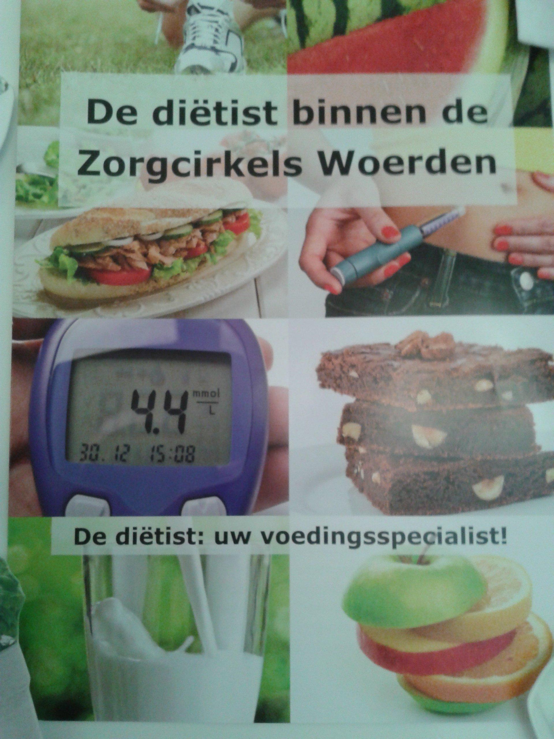 Voeding bij Diabetes