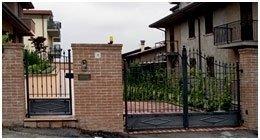 cancello carrale