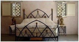 infissi per camera da letto