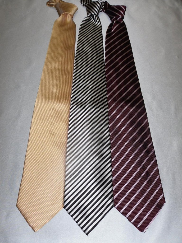 Cravatte Como