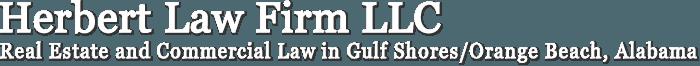 Herbert Law Firm logo