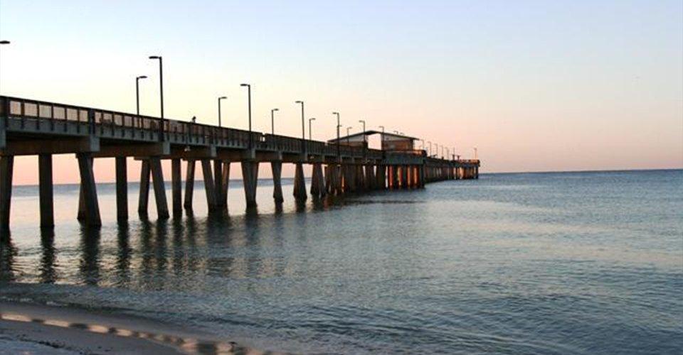 Yacht Docks in Gulf Shores, AL