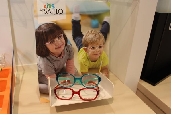 OCCHIALI KIDS BY SAFILO