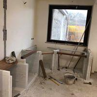 ristrutturazione camera