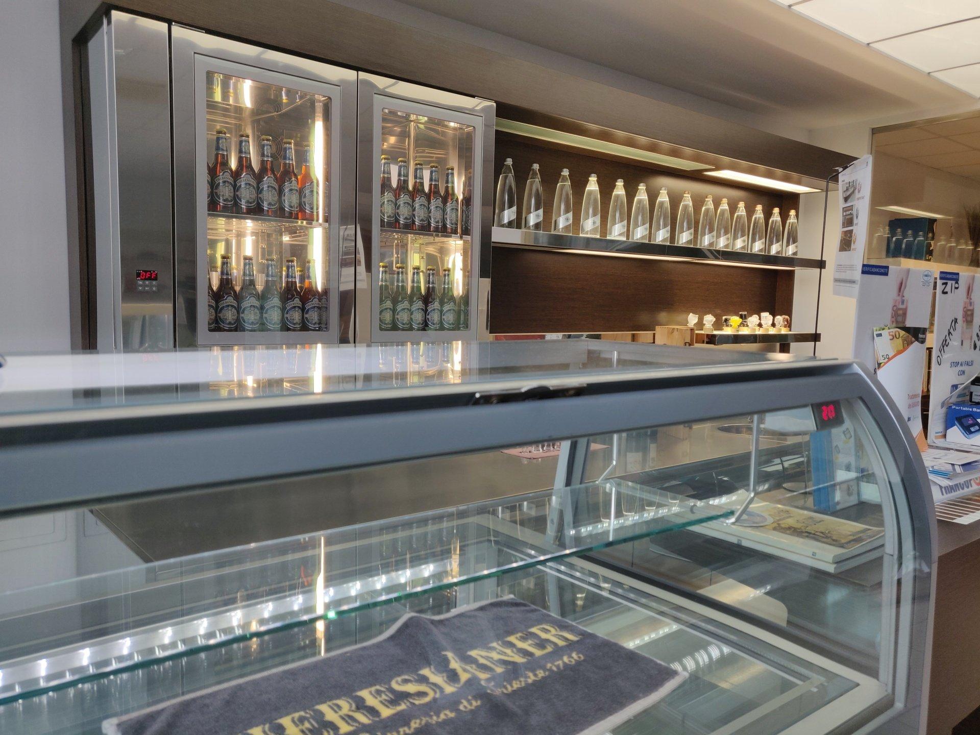 banconi refrigerati arezzo duearreda arredamento negozi