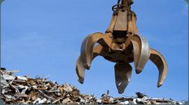 macchine per la pressatura cesoiatura dei materiali ferrosi e non ferrosi