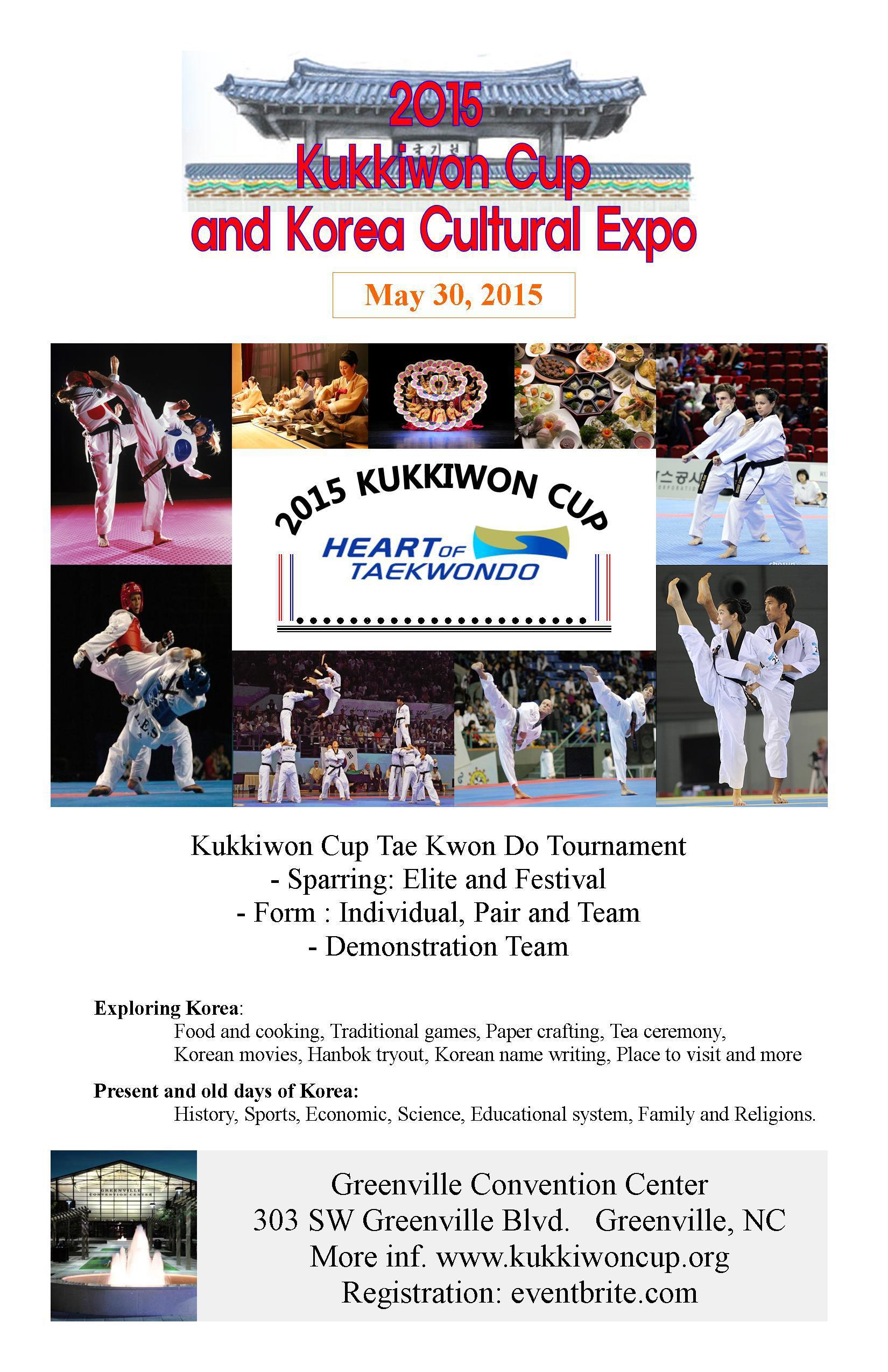 Martial Arts Greenville, NC