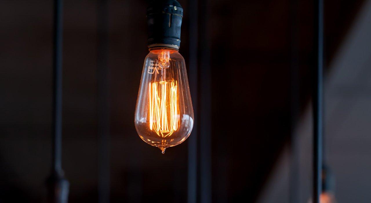 fixed light