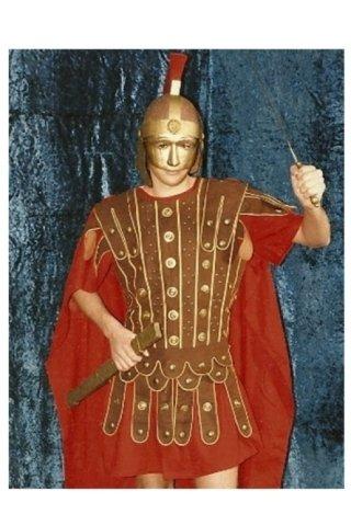 Centurione romano 80€