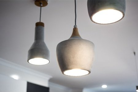 wd bryan joinery house lovell light