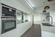 wd bryan joinery house kitchen design