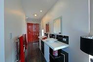 wd bryan joinery house modern kitchen