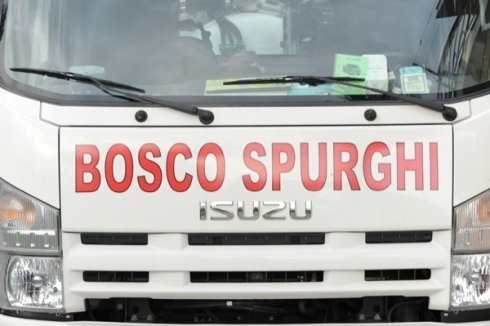 mezzi Bosco Spurghi