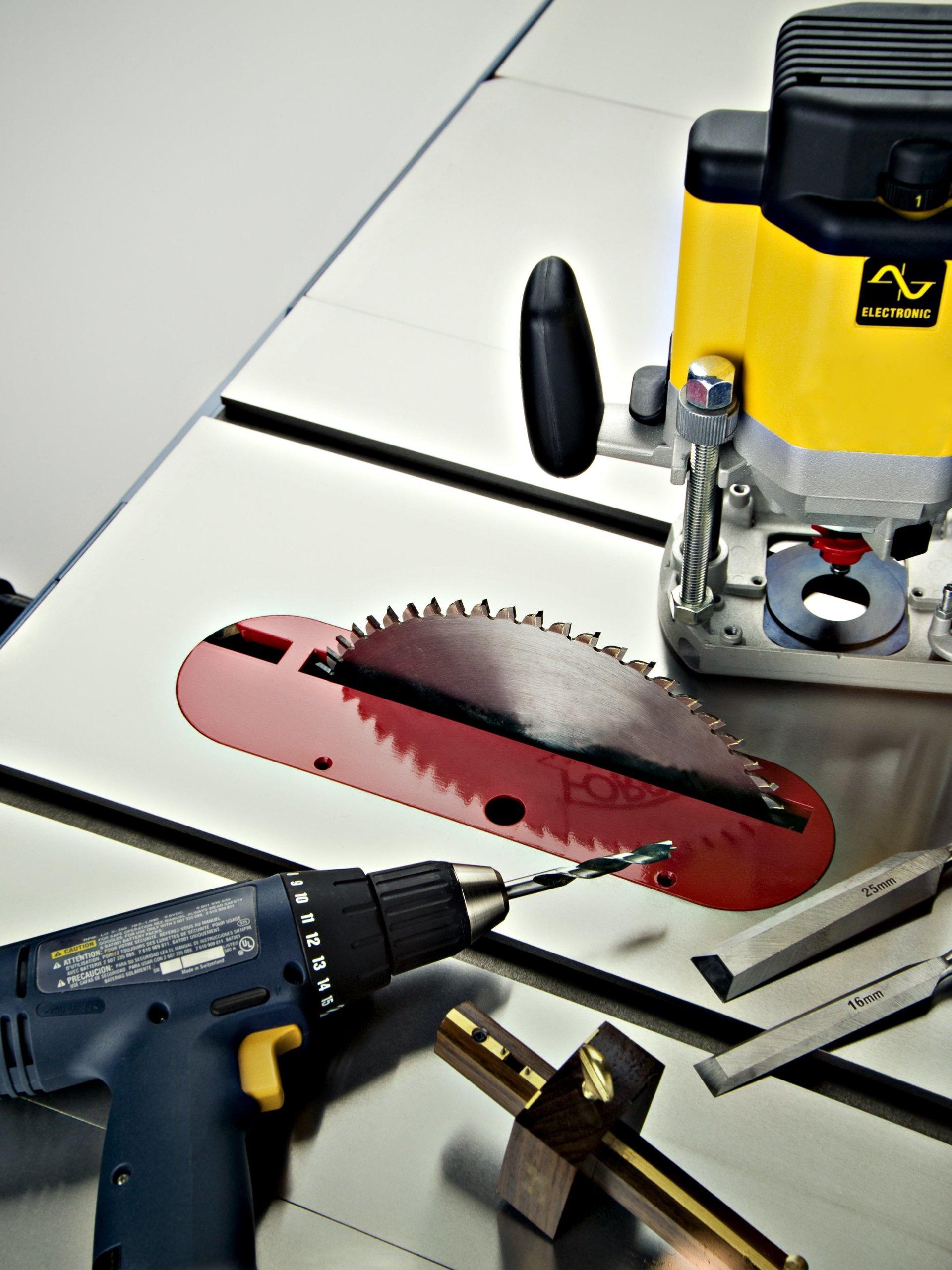 Pawn Shop Tools