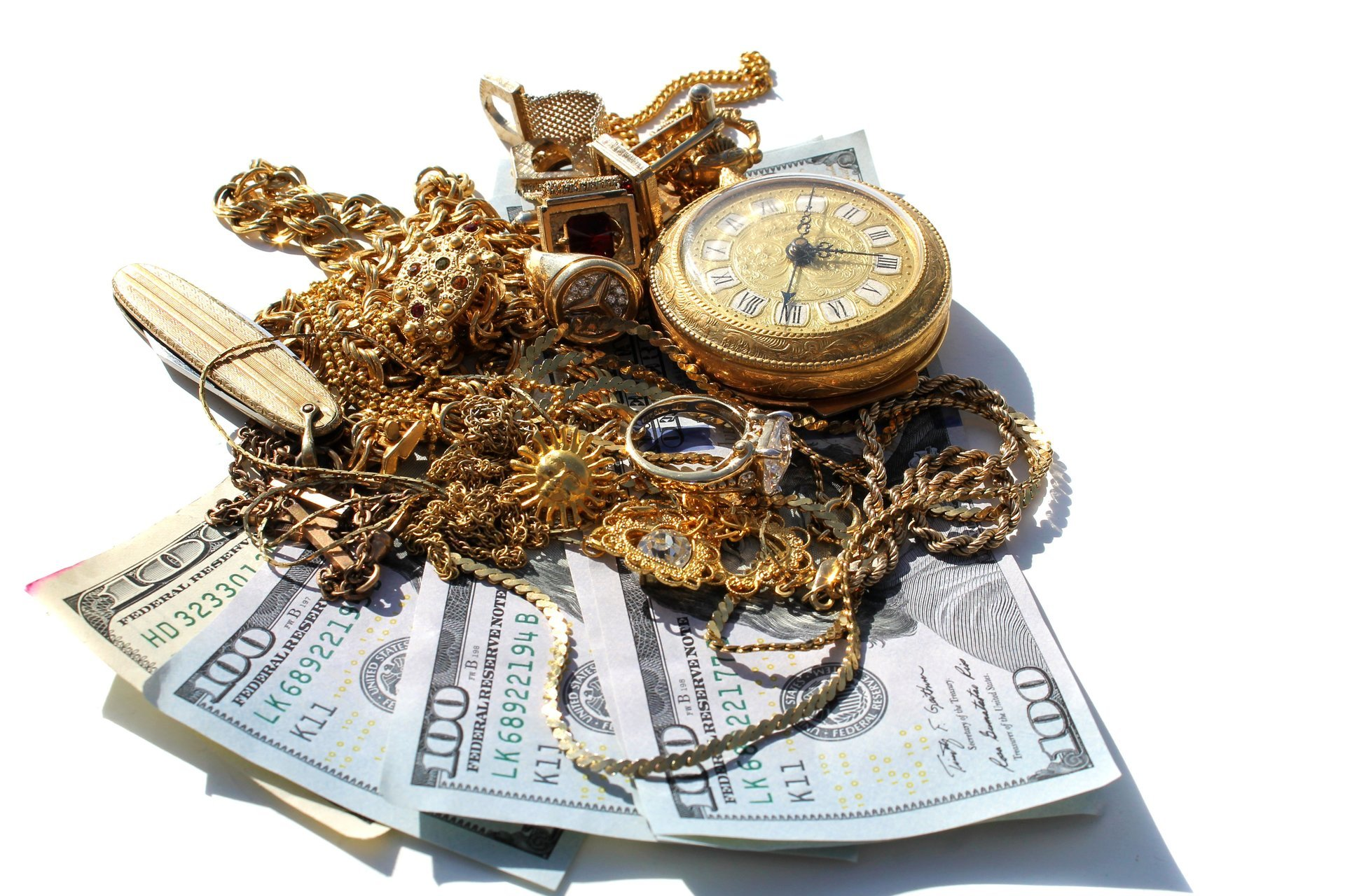 Fast Cash Pawn Shop