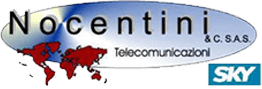 Nocentini telecomunicazioni