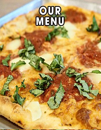 Pizza Take Out Menu Norwalk, CT