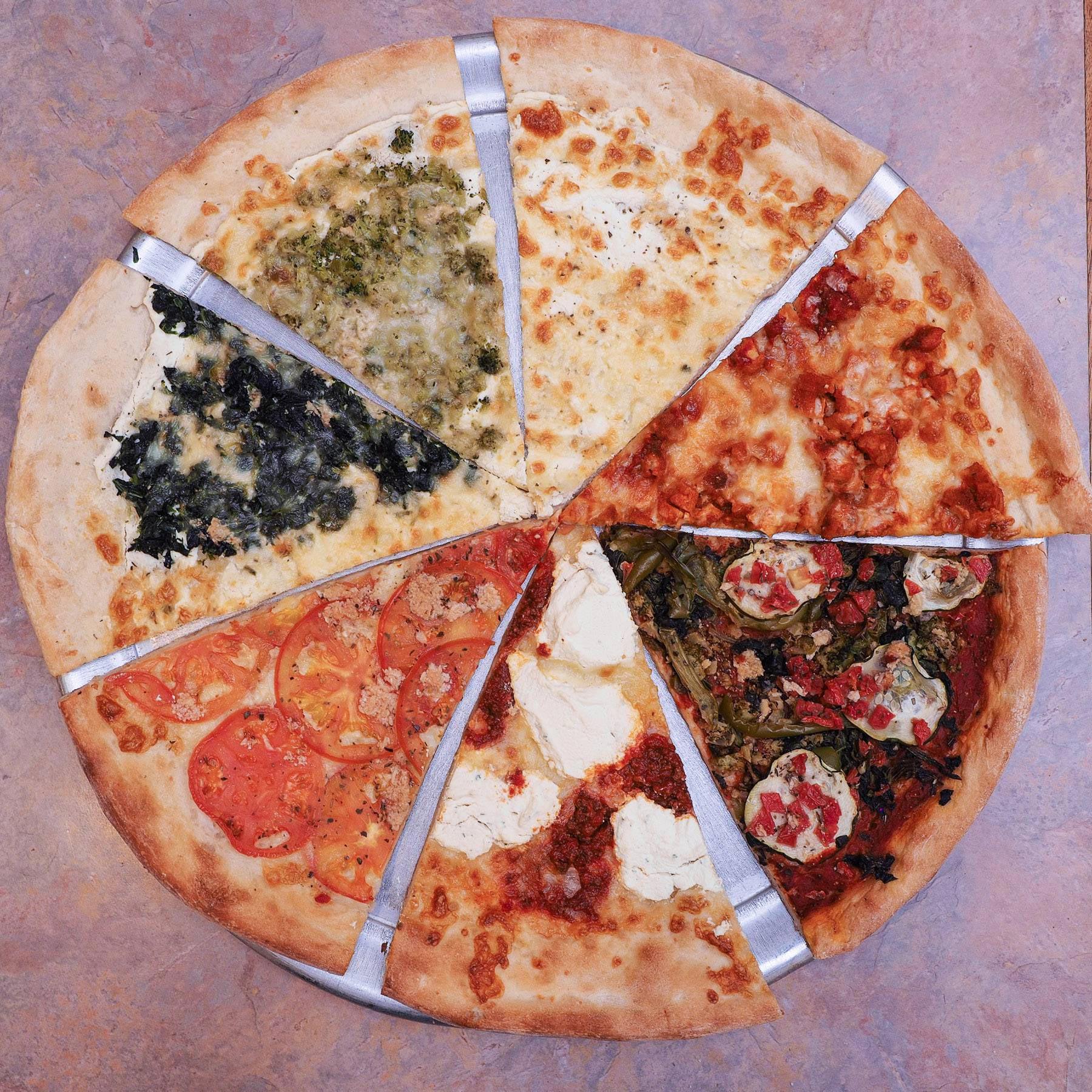 Pizza Delivery Darien, CT