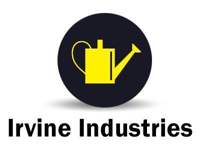 irvine industries business logo